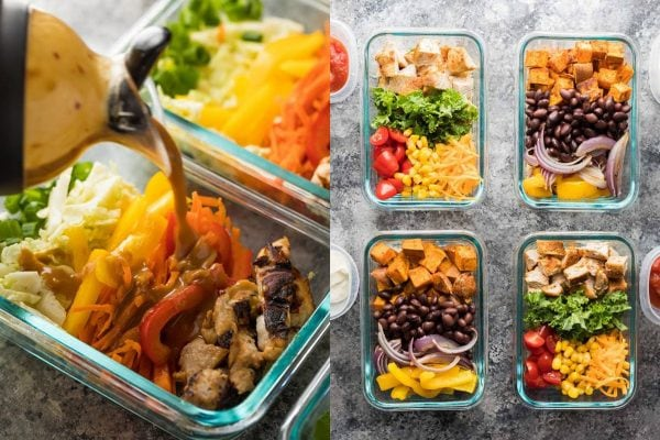 10 Tips for Planning Meals on a Budget