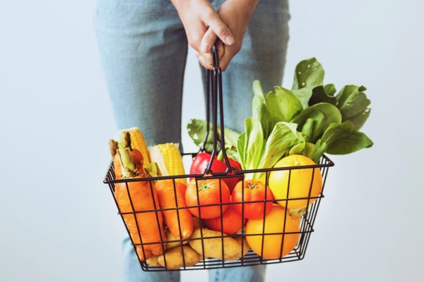 5 Steps to a Grocery Budget That's Right for You